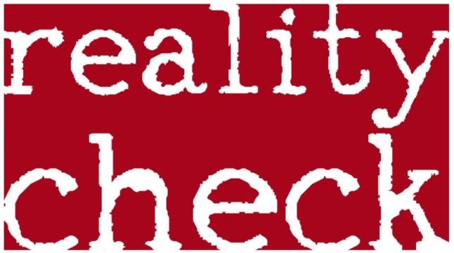 RealityCheck